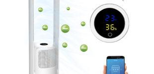 Sichler Haushaltsgeräte Ventilator VT-400.app